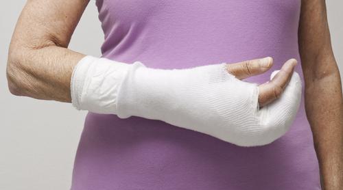 botverlies en fracturen