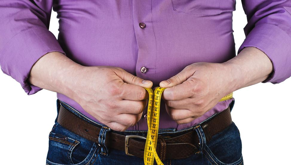 overgewicht bij ouderen