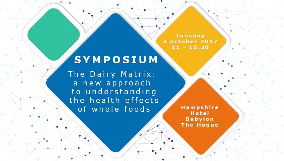 symposium dairy matrix header