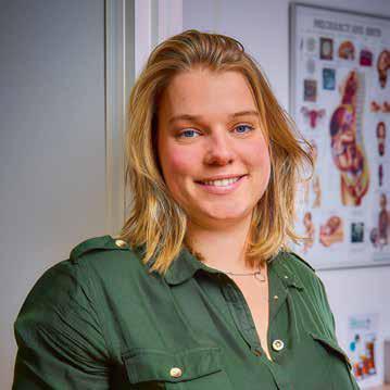 dietist Aileen de Vogel