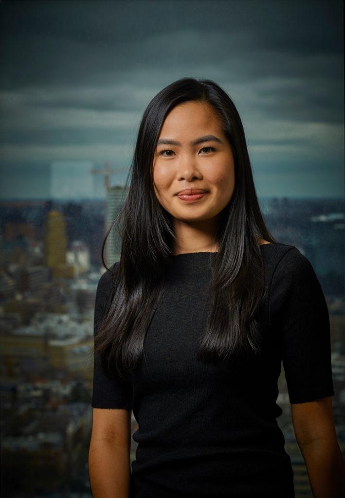 Drs. Ahn Nhi Nguyen