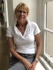 Janet Noome is diëtist en is werkzaam in een huisartsengroepspraktijk in Emmen. Eén van haar aandachtsgebieden is diabetes type 2.
